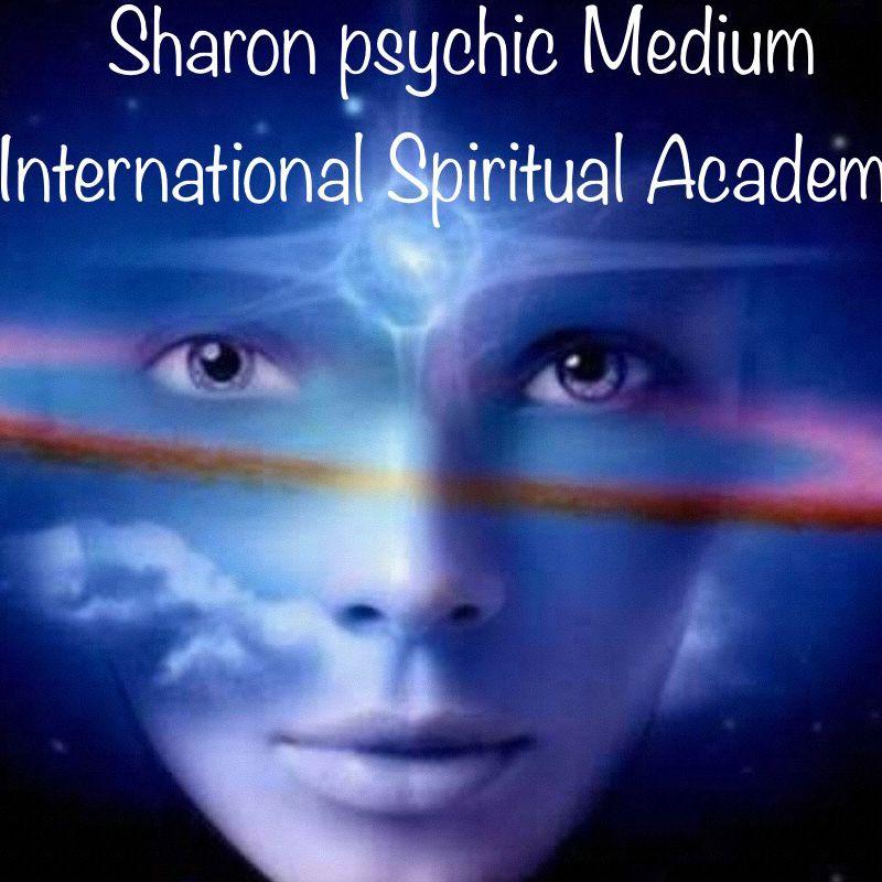 Essex Spiritual Centre - Sharon Psychic Medium