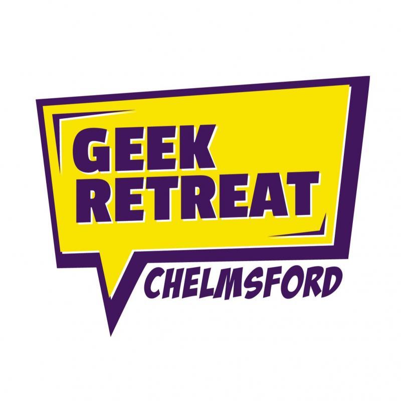 Geek Retreat Chelmsford