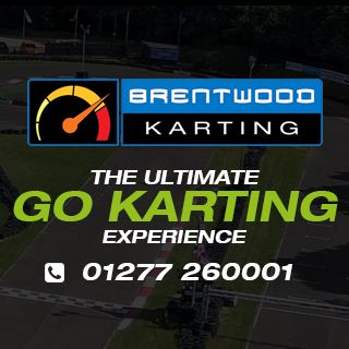 Brentwood Karting