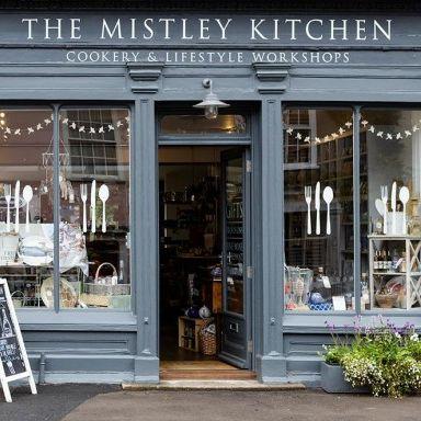 The Mistley Kitchen