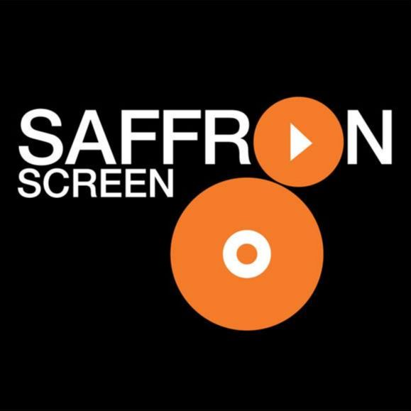 Saffron Screen