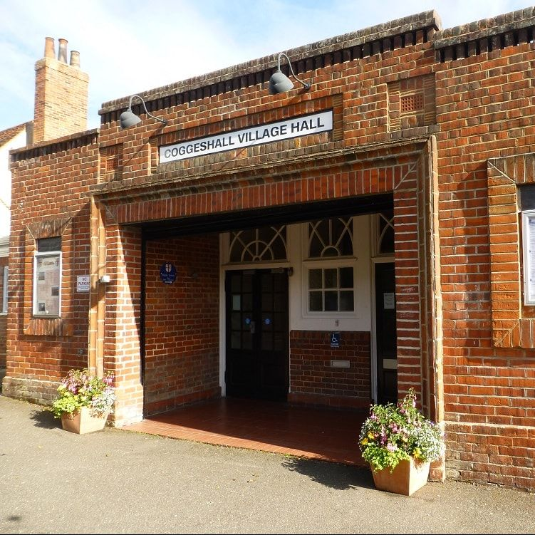 Coggeshall Village Hall