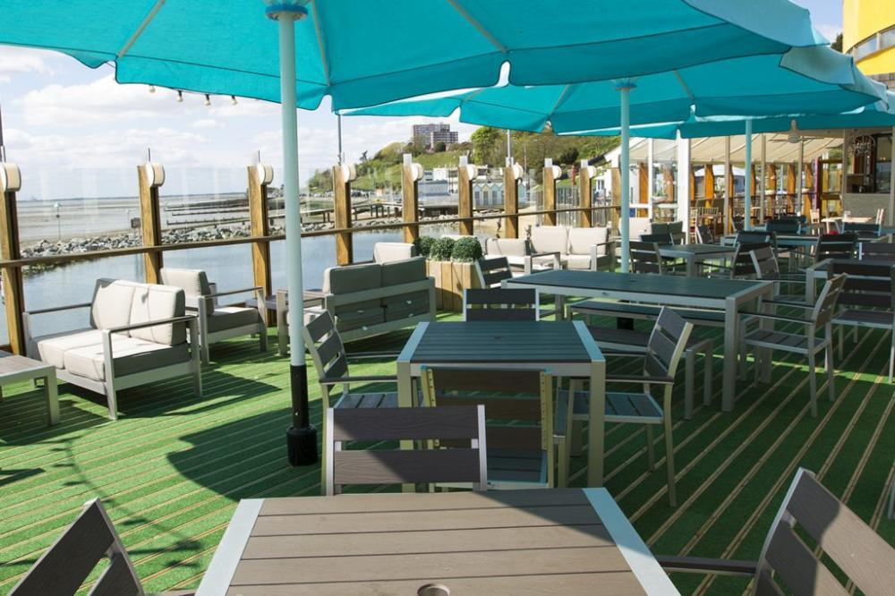Sea Garden Terrace