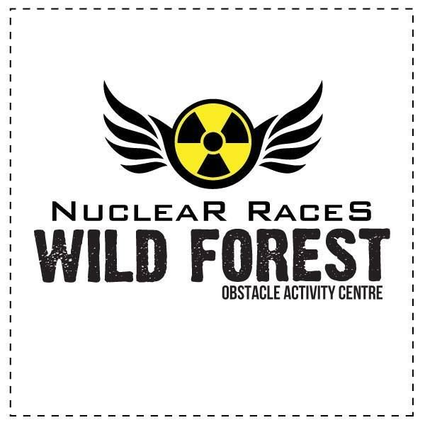 Nuclear Wild Forest