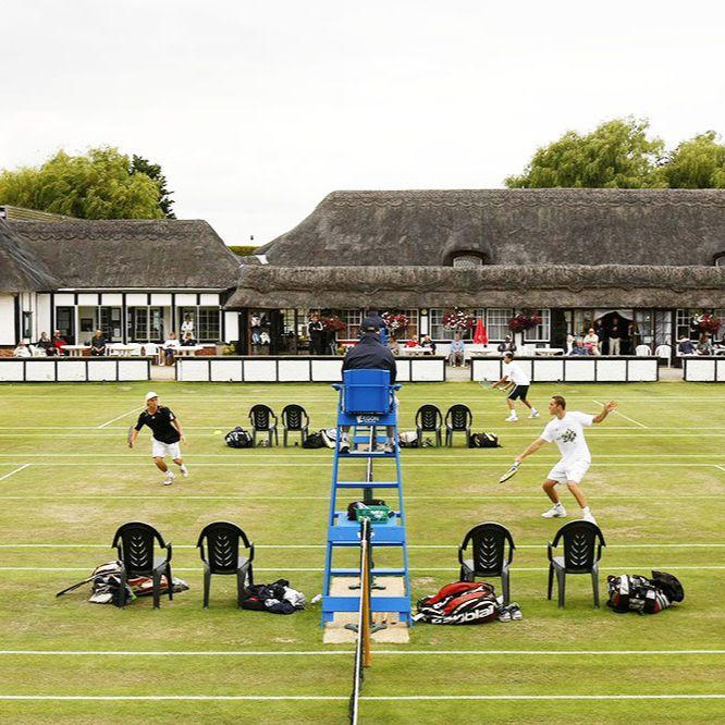 Frinton on Sea Lawn Tennis Club