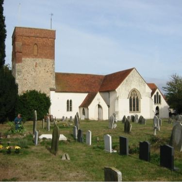 The Friends of St Lawrence Church