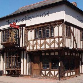 The Cross Keys Hotel & Restaurant