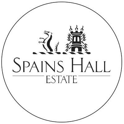 Spains Hall Estate