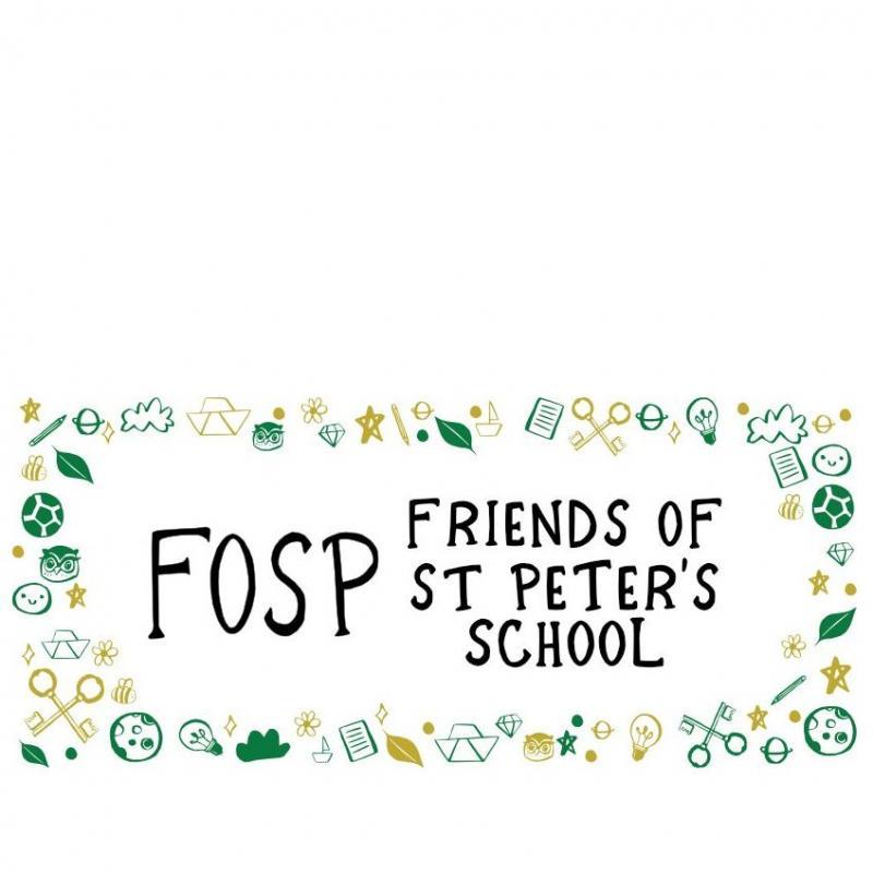 Friends of St Peter's School