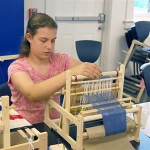 Home Education Textile Classes