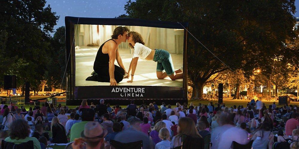 Dirty Dancing Outdoor Cinema