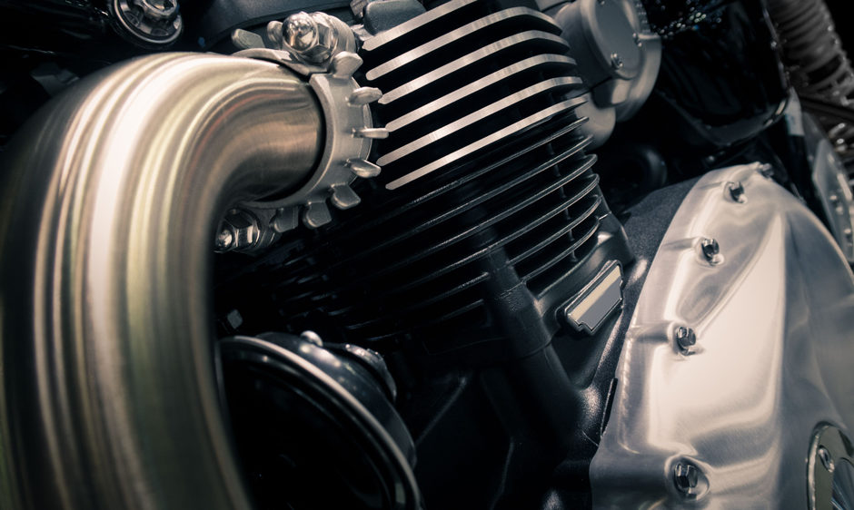 2020 Classic and Vintage Motorcycle Show
