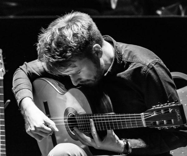 Live concert - Will McNicol