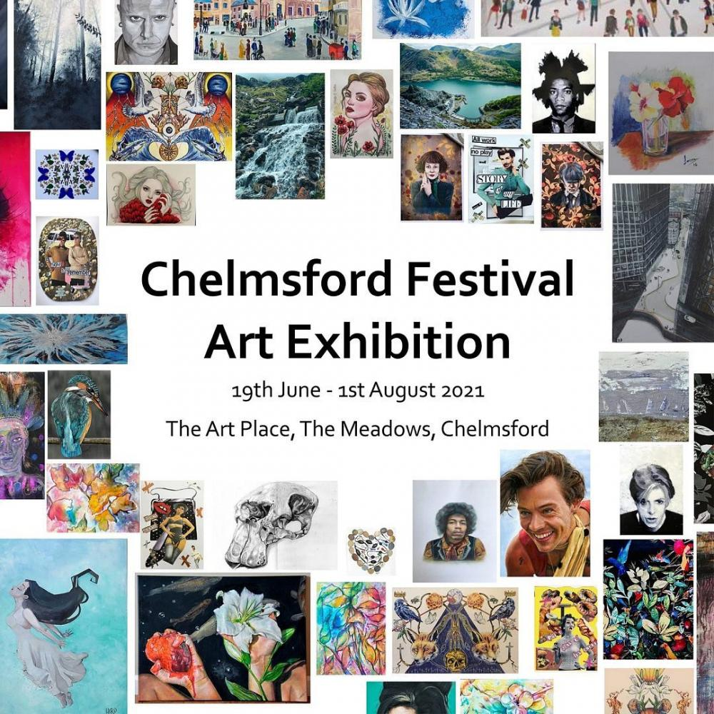 Chelmsford Festival Art Exhibition