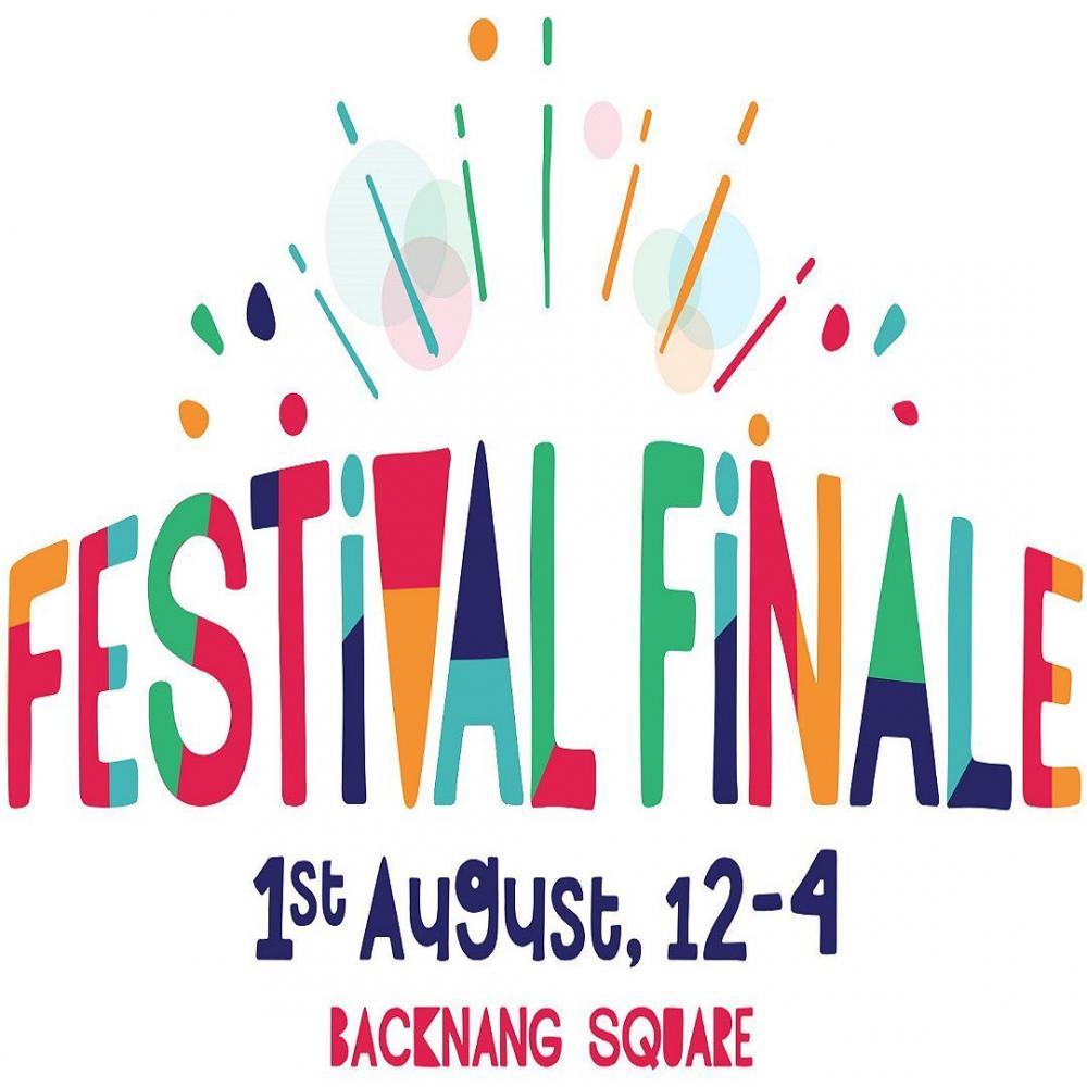 Festival Finale
