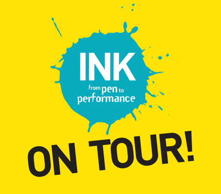 Ink on Tour!