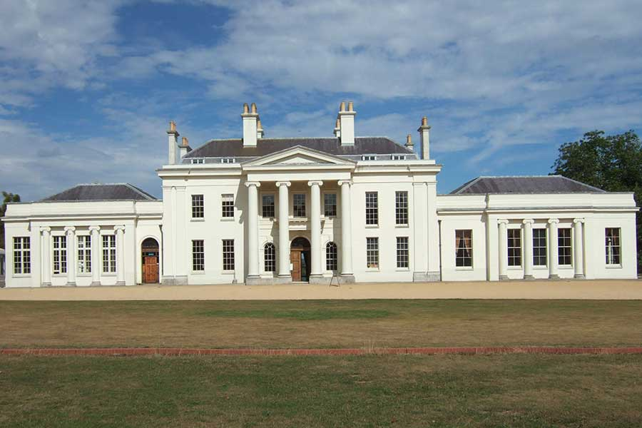 Hylands House and Estate - Open Day