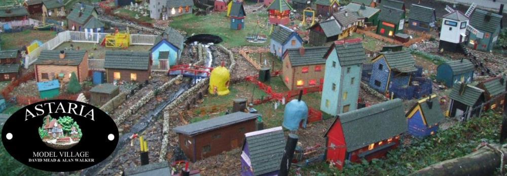 Astaria Model Village