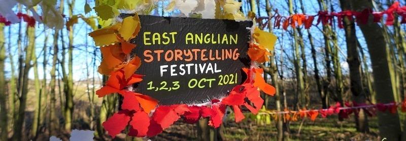 East Anglian Storytelling Festival