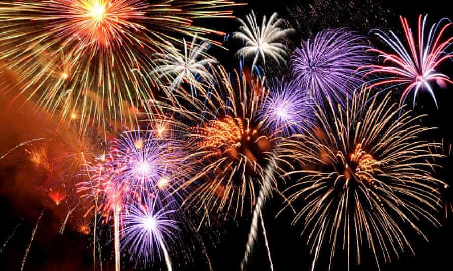 Heycroft Parents Association Fireworks Extravaganza